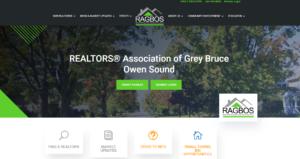 Realtors Association of Grey Bruce Owen Sound