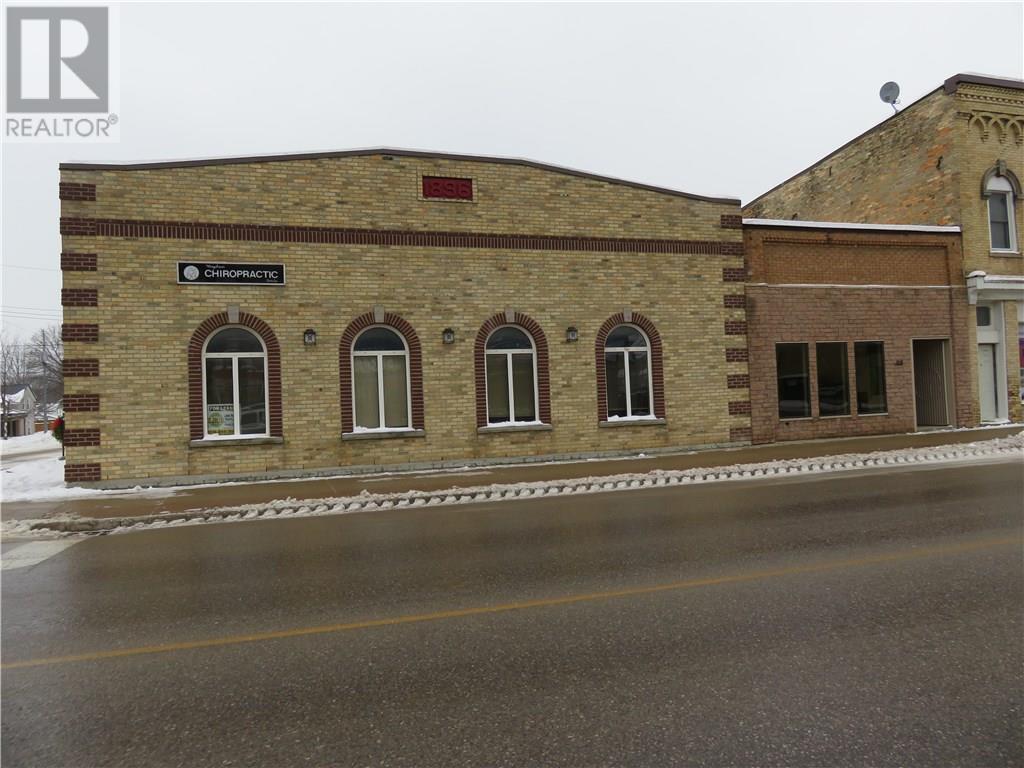3 Patrick Street, North Huron (Twp), Ontario  N0G 2W0 - Photo 1 - 168147