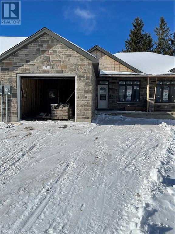 Lot 6 Nyah Court, Tiverton, Ontario  N0G 2T0 - Photo 2 - 247113
