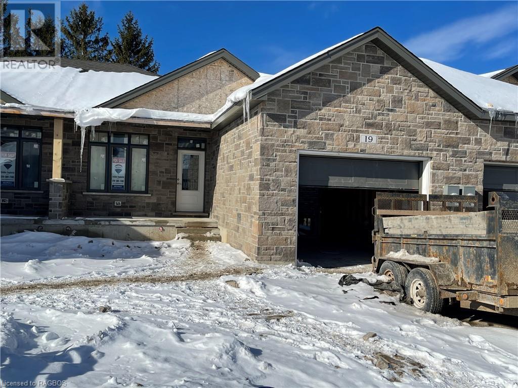 Lot 9 Nyah Court, Tiverton, Ontario  N0G 2T0 - Photo 2 - 247205