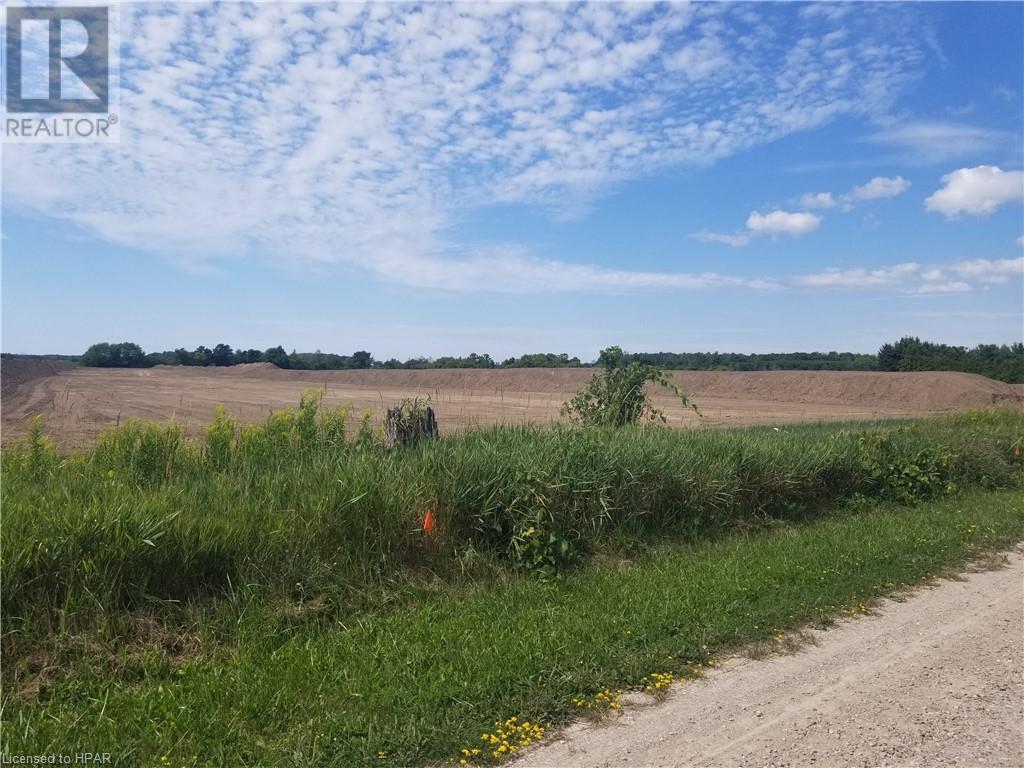 Lt 23 Mctavish Drive, Ripley, Ontario  N0G 2R0 - Photo 1 - 40023505