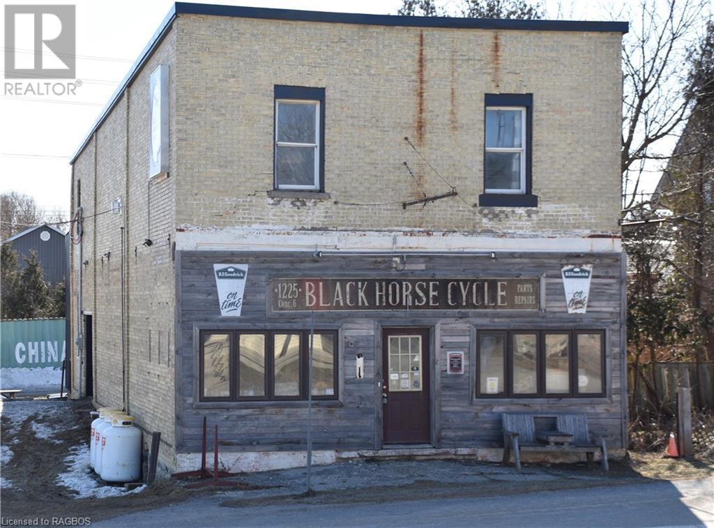 1225 6 Concession, Tiverton, Ontario  N0G 2T0 - Photo 1 - 40082058