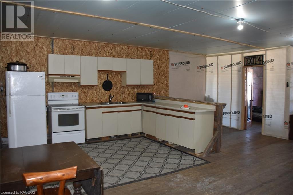 1225 6 Concession, Tiverton, Ontario  N0G 2T0 - Photo 16 - 40082058