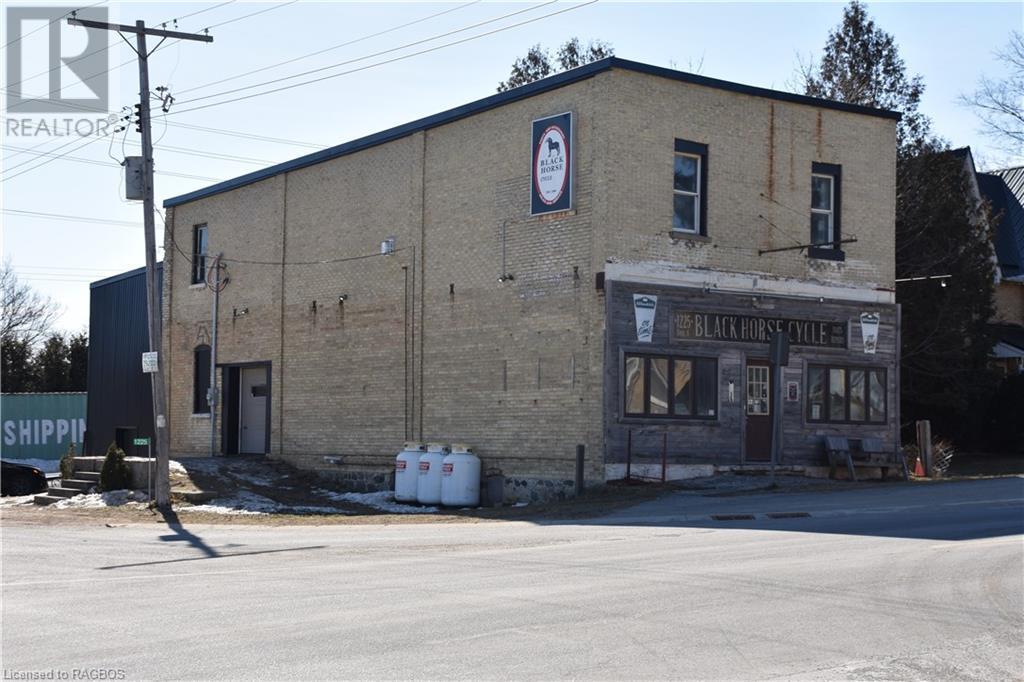 1225 6 Concession, Tiverton, Ontario  N0G 2T0 - Photo 2 - 40082058