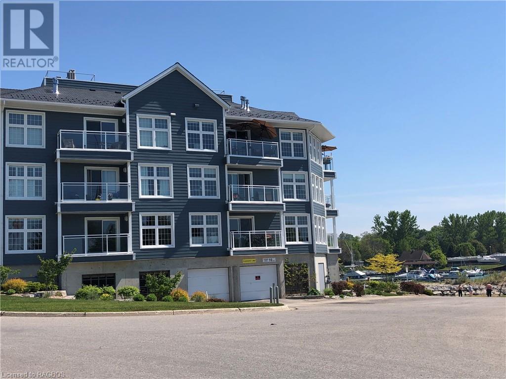 200 Harbour Street Unit# 101, Kincardine, Ontario  N2Z 3A3 - Photo 1 - 40085556