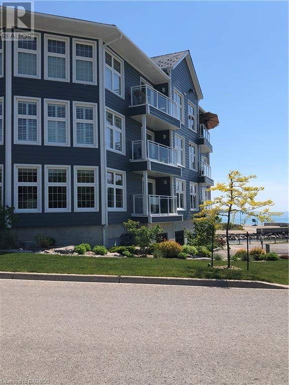 200 Harbour Street Unit# 101, Kincardine, Ontario  N2Z 3A3 - Photo 2 - 40085556