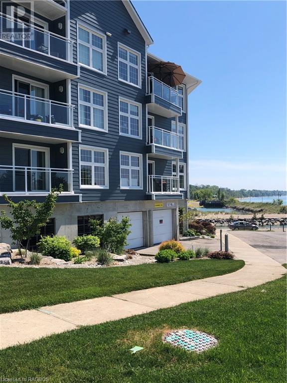 200 Harbour Street Unit# 101, Kincardine, Ontario  N2Z 3A3 - Photo 3 - 40085556