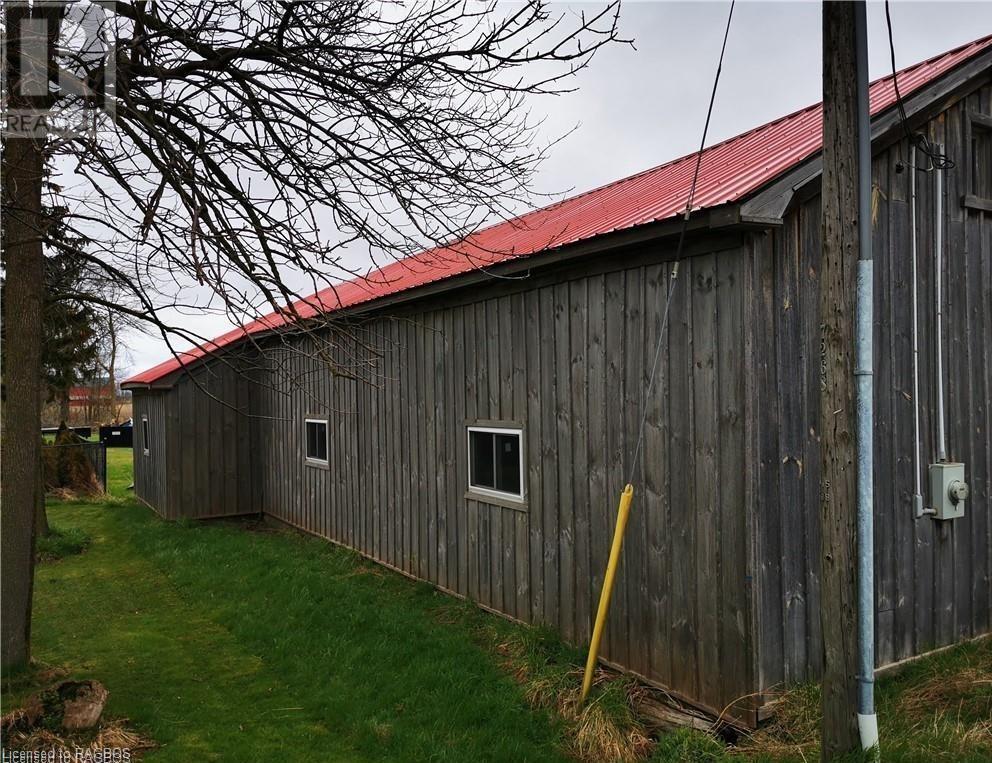 13 21 Highway, Amberley, Ontario  N2Z 2X3 - Photo 2 - 40099331