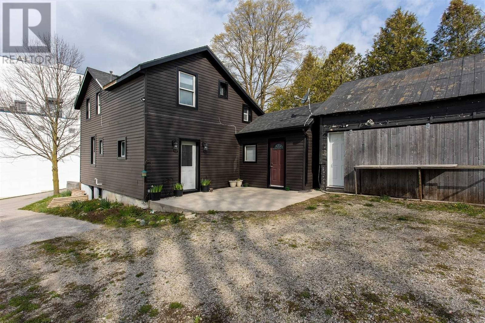 8 Mill St, South Bruce, Ontario  N0G 2S0 - Photo 24 - X5214117