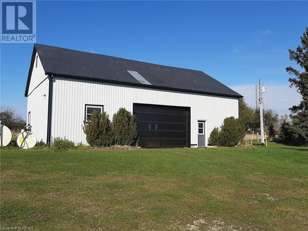 40773 Amberley Road, Wingham, Ontario  N0G 2W0 - Photo 13 - 40106987