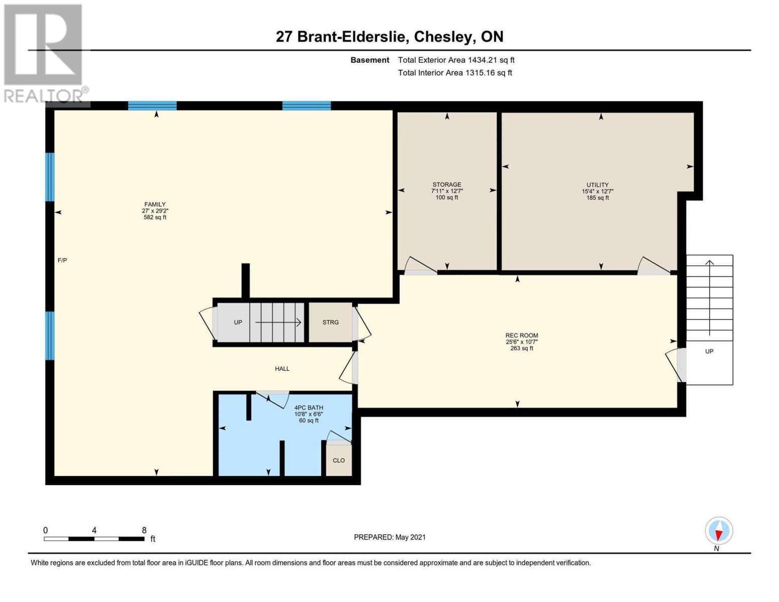 27 Brant-Elderslie, Brockton, Ontario  N0G 2N0 - Photo 37 - X5220673