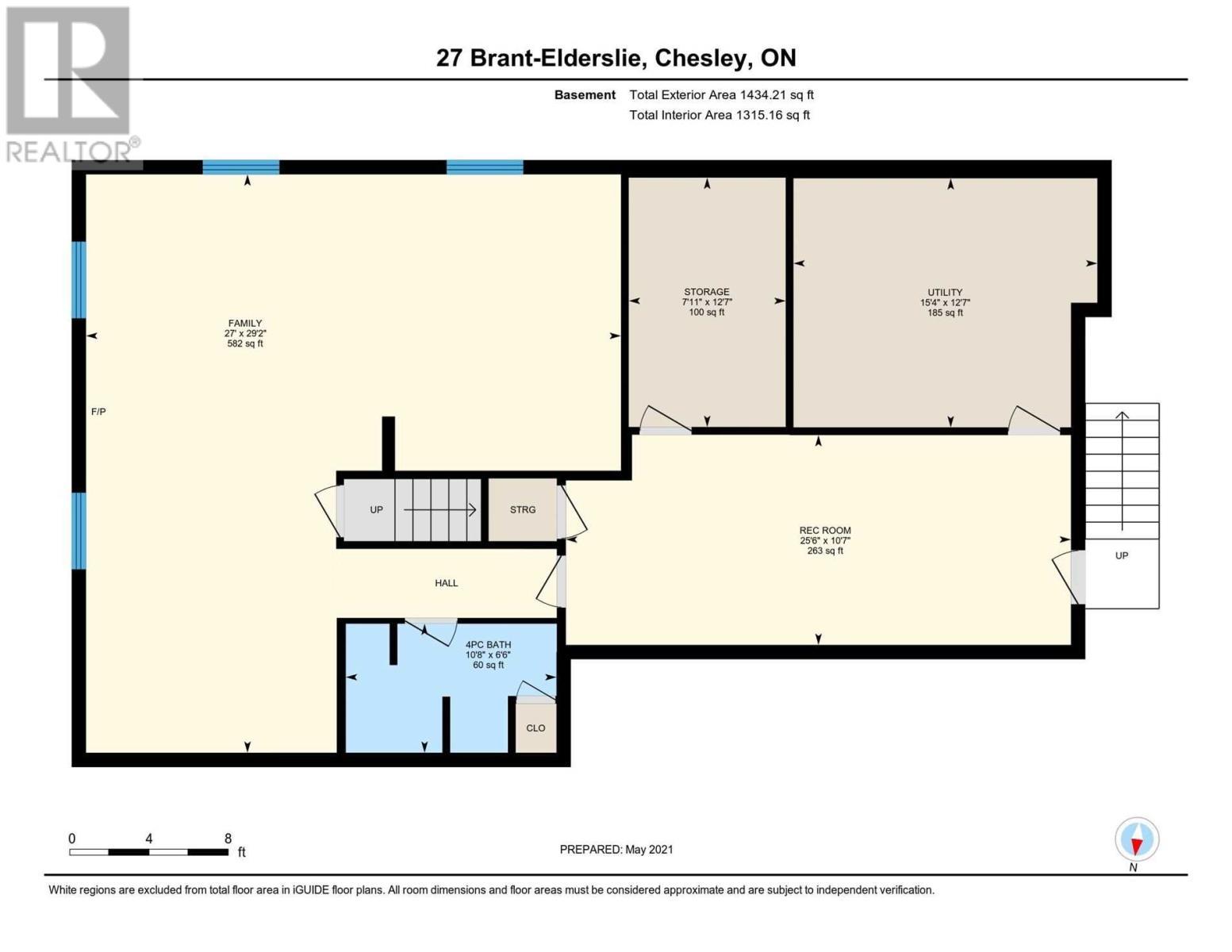 27 Brant-Elderslie, Brockton, Ontario  N0G 2N0 - Photo 38 - X5220673